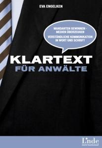 Buchcover Klartext Anwalt