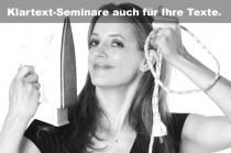 Eva Engelken Seminare und Workshops