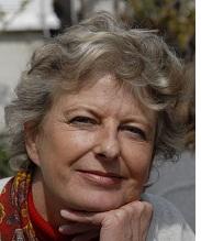 Krimiautorin Nessa Altura bloggt über schreibende Rechtsanwälte