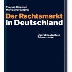 Der Rechtsmarkt in Deutschland: Buchrezension