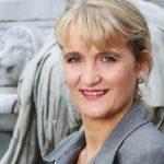 Marion Proft, Gründerin und Inhaberin von LegalProfession.de, Berlin