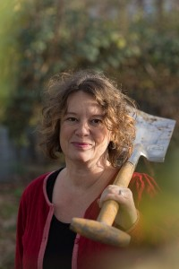 Anja Klein Schaufel