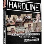 Buchcover Hardline - Ein autobiografischer Roman aus Deutschlands Drogenszene