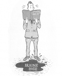braune-sosse