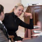 Vortrag beim Leadership-Colloquium: Mit welchen Eigenschaften qualifizieren sich Anwälte als moderne Leader?